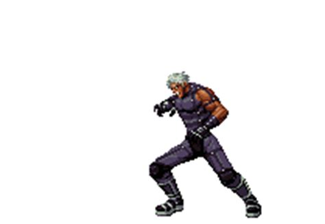 imagenes gif de king of fighters 2002 imagen krizalid gif the king of fighters wiki