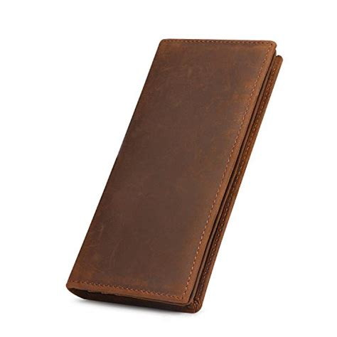 amazon wallet 9 best cheap mens long wallets on amazon longwallets