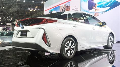 Prime Toyota Prime Time Toyota Gets Bullish On In Hybrids Wwmt