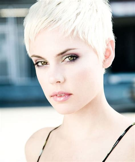 albino haircuts albino haircuts albino beautiful women pinterest