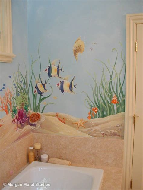 best 25 bathroom mural ideas on murals wall