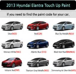 Hyundai Touch Up Paint Pen Magictip Hyundai Elantra Copue Gt Touch Up Paint Pen N3s