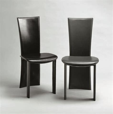 sedie per soggiorni sedia in pelle adatta per soggiorno ristorante hotel
