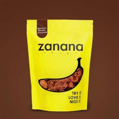 zanana chips  gram shopee indonesia