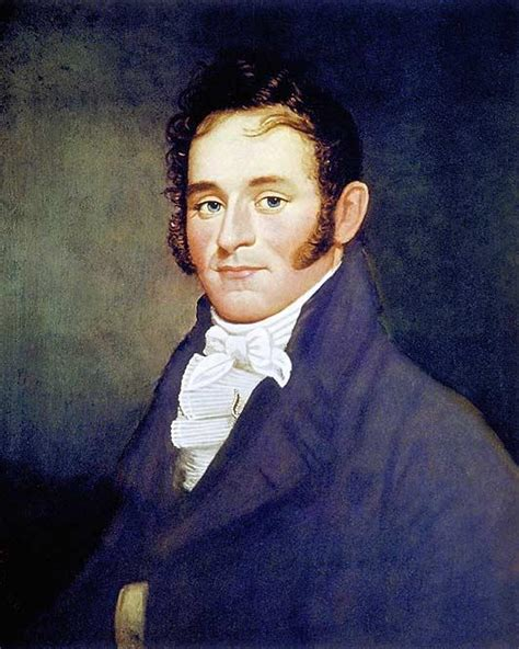 Ethan Allen by Ethan Allen Greenwood Portrait Of A 24
