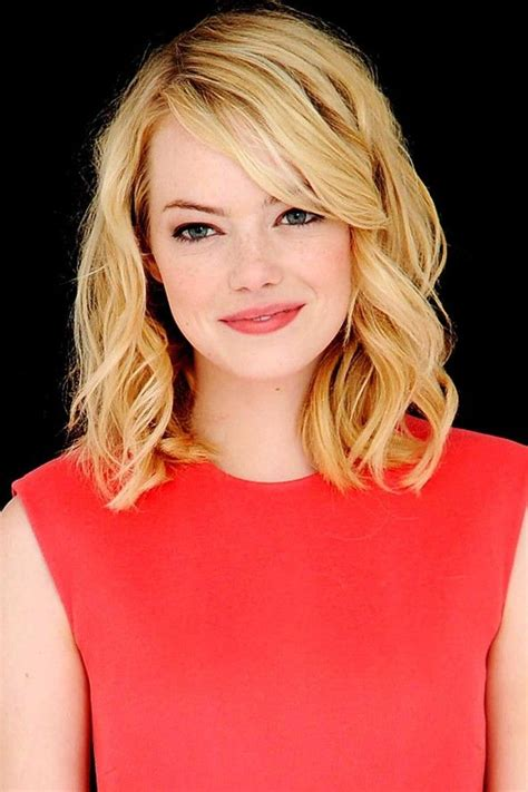 emma stone hairstyle 13 great emma stone hairstyles pretty designs