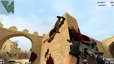 ragdoll physics ayb 163 s realistic ragdoll physics counter strike source