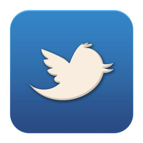 twitter icons twitter old icon flat social media icons softicons com