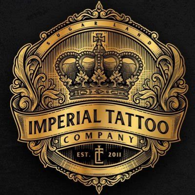 imperial tattoo company imperial company sugarlandtattoo