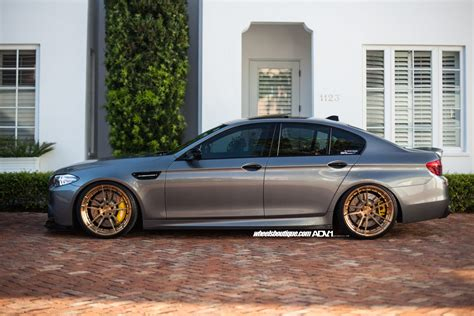 custom bmw m5 bmw m5 adv5 2 mv2 cs wheels adv 1 wheels