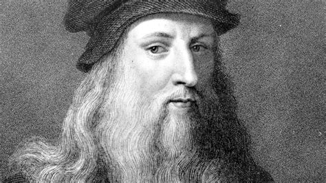 leonardo da vinci brief biography leonardo da vinci mini biography biography
