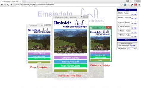 mobile browser emulator mobile browser emulator chrome插件 mobile browser emulator