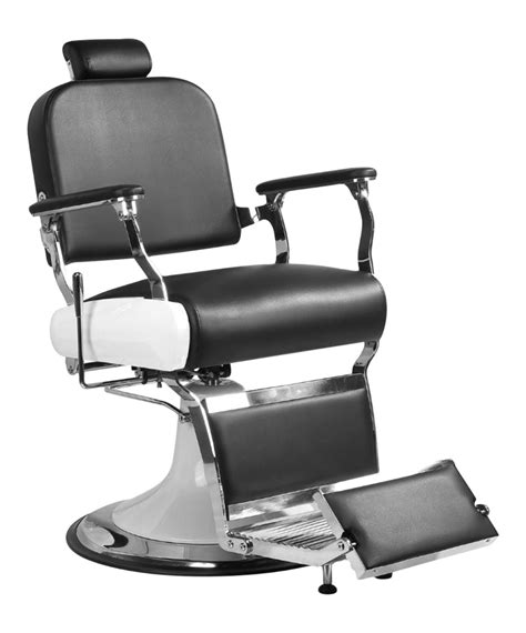 Winston Chair by Winston Professional Barber Chair