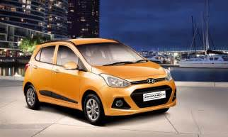 Hyundai I10 Grand Specifications And Price 2015 Hyundai Grand I10 Review Prices Specs