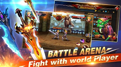 mod game brave fighter brave fighter 2 action rpg android apps on google play