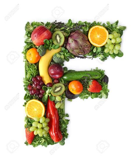 fruit 6 lettres alphabet de fruits et de l 233 gumes lettre f banque d