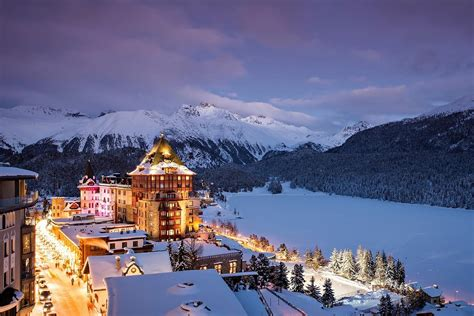 Most Picturesque Towns In Usa by Best Ski Resorts In The World Luxury Accommodations