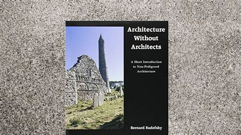 a pattern language towns buildings construction review book review of quot architecture without architects a short