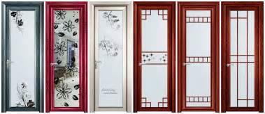 Factory Window Shower Door aluminum sliding door for bathroom images