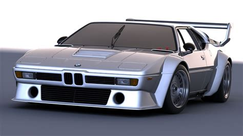 Supercars Of The 1980s Evo Australia