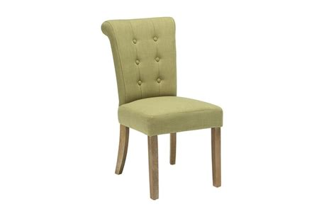 tristan green dining chair