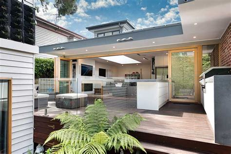 extension and period renovation in the melbourne suburb of