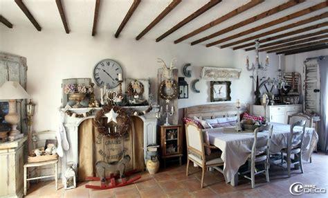 Maison De Provence Decoration by D 233 Co Maison De Charme