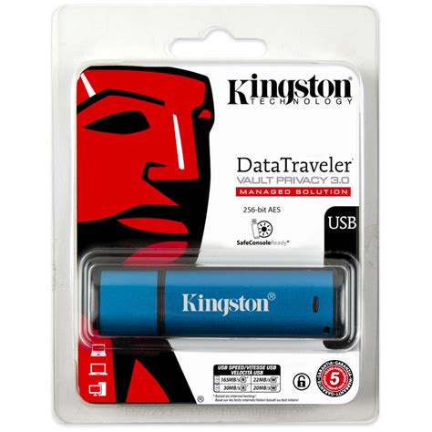 Kingston Usb 3 0 32gb kingston datatraveler vault privacy 3 0 32gb usb 3 0