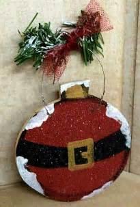 best 25 santa ornaments ideas on pinterest vinyl