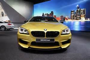 2016 bmw m6 picture 613310 car review top speed