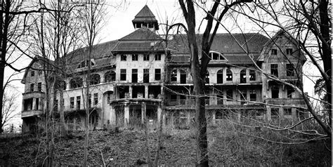 top 10 abandoned places in the world top 10 most haunted places on earth youtube