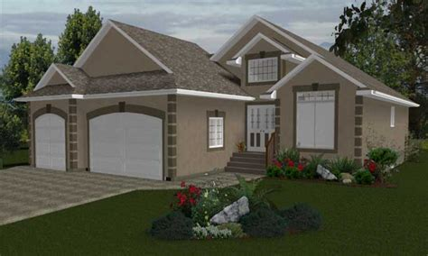 House Plans 3 Car Garage by House Plans With 3 Car Garage House Plans With Basements