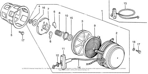 honda engines g65 q engine jpn vin g65 1000025 to g65