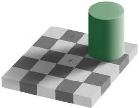 Coolest Chess Sets Real Life Checkers Optical Illusion