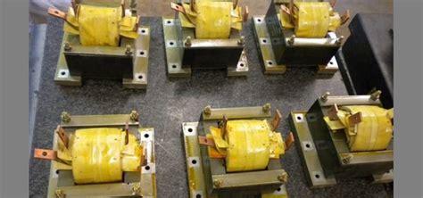 inductors transformers transformers inductors nwl