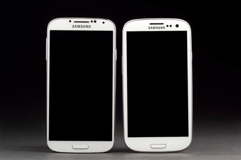 Free Galaxy S4 Giveaway - galaxy s4 vs galaxy s3 in depth comparison digital trends