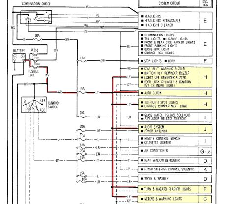 1983 honda ft500 wiring diagram honda cb400f wiring
