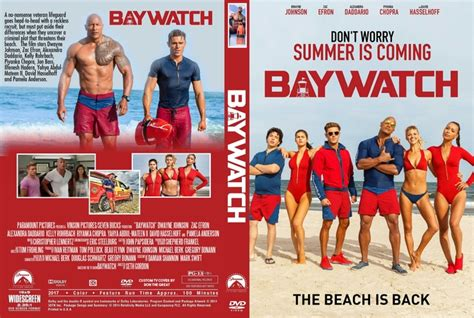 Watch Baywatch 2017 Extended Full Movie Baywatch 2017 Dvd Custom Cover Custom Dvd Cover Designs Pinterest Baywatch 2017 And