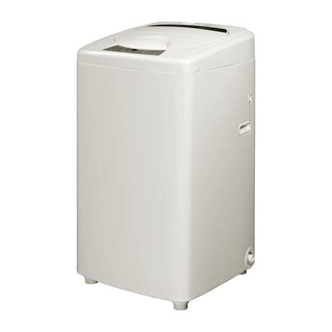 haier 1 46 cu ft pulsator washing machine discontinued