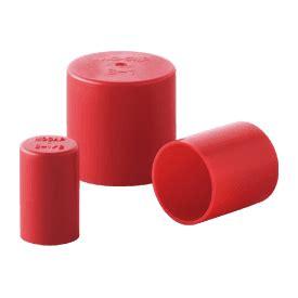 Plastik Bingkisan Opp Bintik Mini 1 9 X 20 Cm Isi 100 Lbr runde plastik kappe lager endkappe runde endkappe lagerkappe schutzkappe