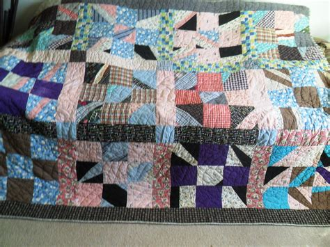 How Much Are Handmade Quilts Worth - the source of estate executors headaches what to do with