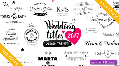 how to get free videohive templates videohive wedding titles 16778091 187 free after effects