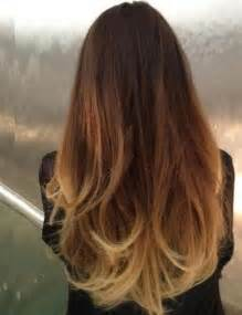ambrey hair two tone hair color combos you should try
