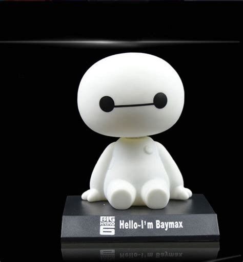 baymax head wallpaper big hero 6 images baymax figurine hd wallpaper and