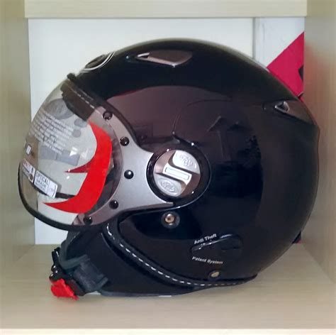Helem Kyt jual helm kyt retro elsico solid toko helm