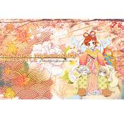 Kamisama Kiss Anime Wallpaper Hajimemashita Wallpapers