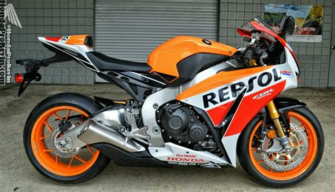 Motorrad Honda Repsol by 2016 Honda Cbr1000rr Review Of Specs Sport Bike