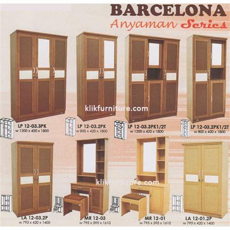 Lemari Tv Toppan lemari pakaian toppan seri barcelona harga diskon promo