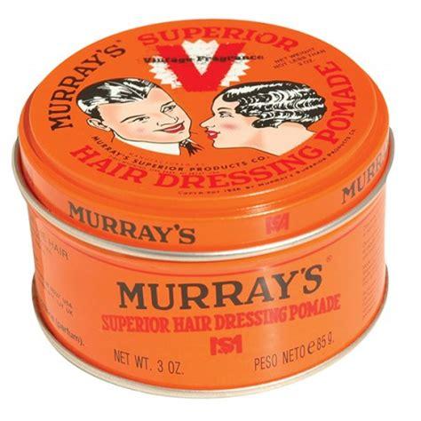 Pomade Murray Original murrays superior v
