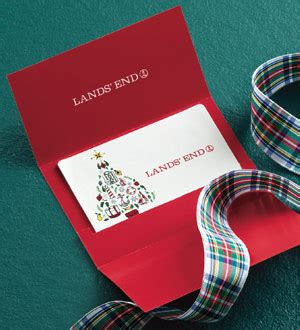 Lands End Gift Card - come together for the lands end cyber monday holiday celebration eighty mph mom